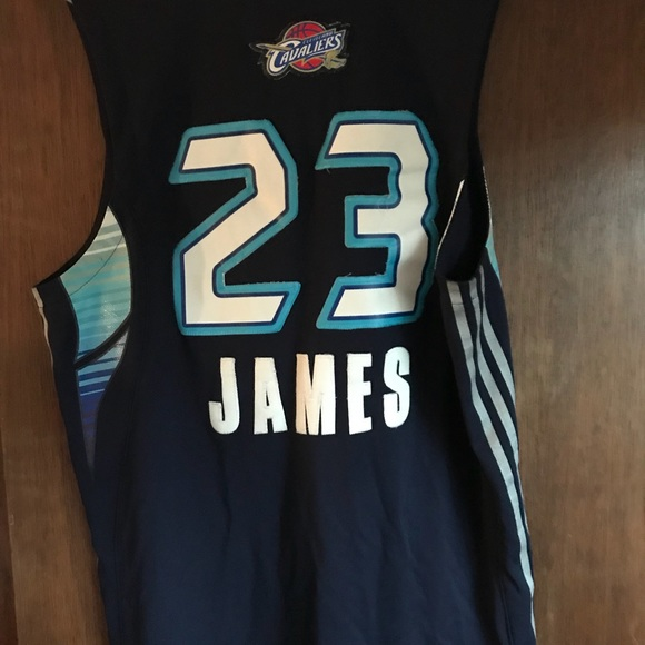 innovative design 2a28c 02a10 2009 All Star Game LeBron James Jersey